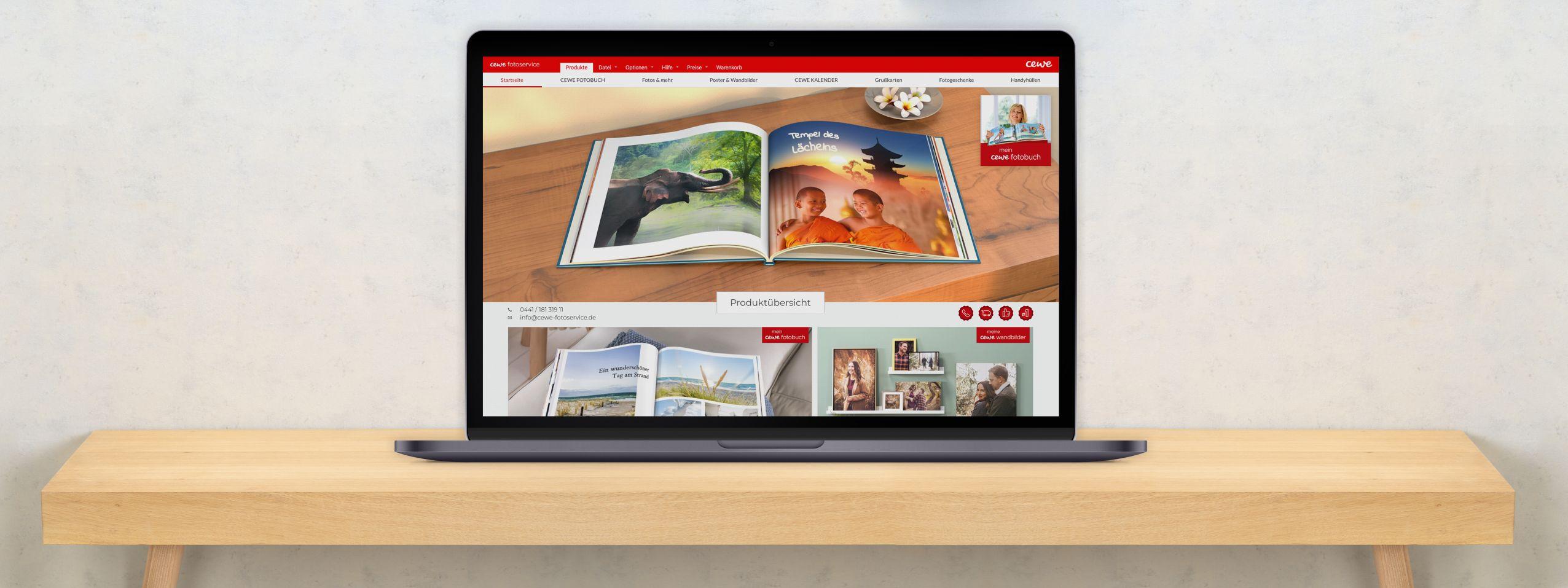 Cewe Fotowelt Bestellsoftware Kostenloser Download Cewe