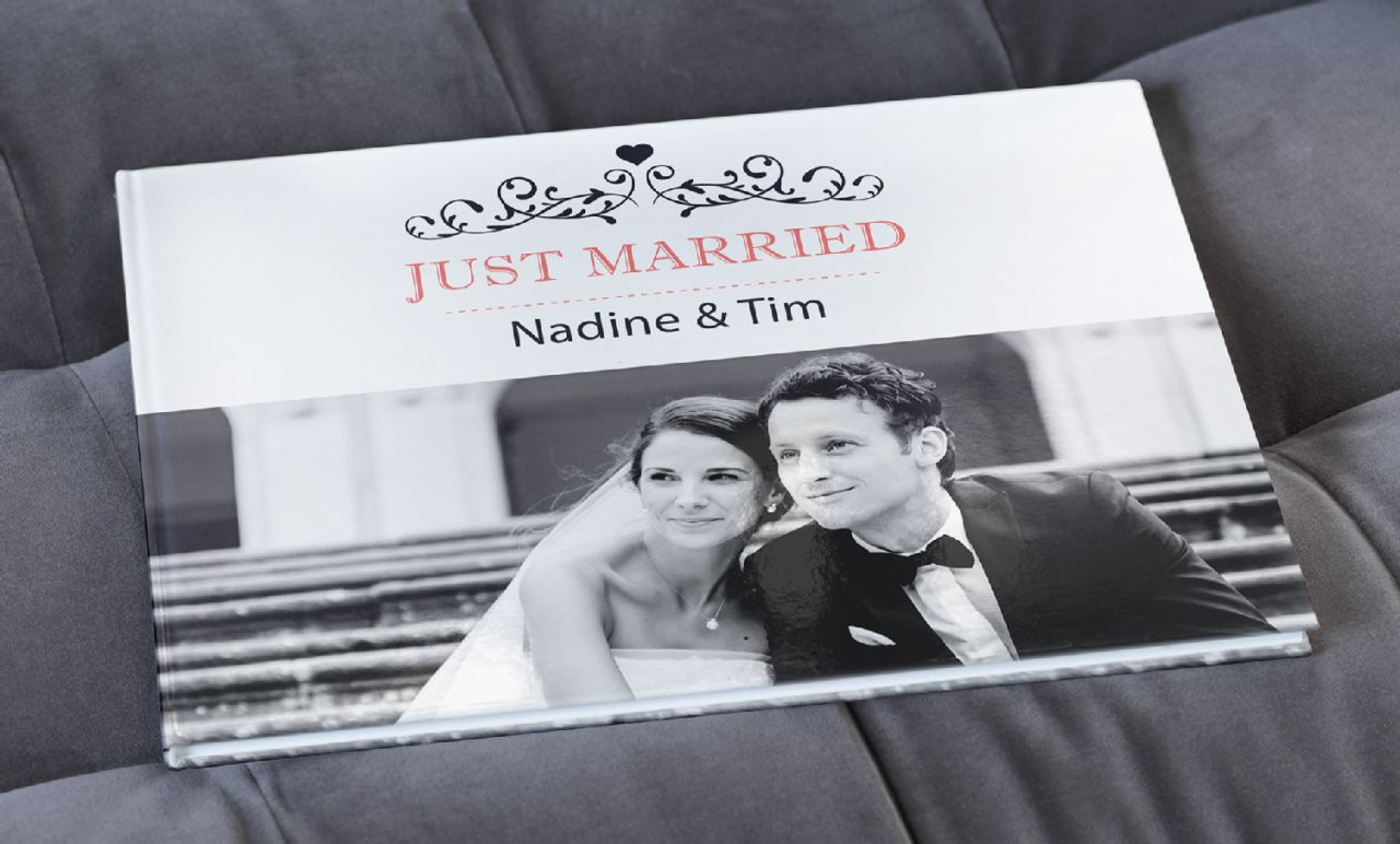 Fotobuch Hochzeit Erinnerungen Von Ihrem 6