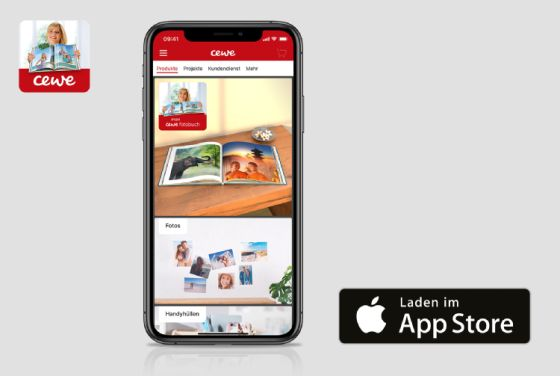Cewe Fotowelt App Kostenloser Download Cewe