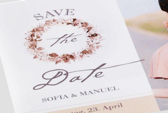 Einladungskarten Für Die Hochzeit Online Bestellen Cewe